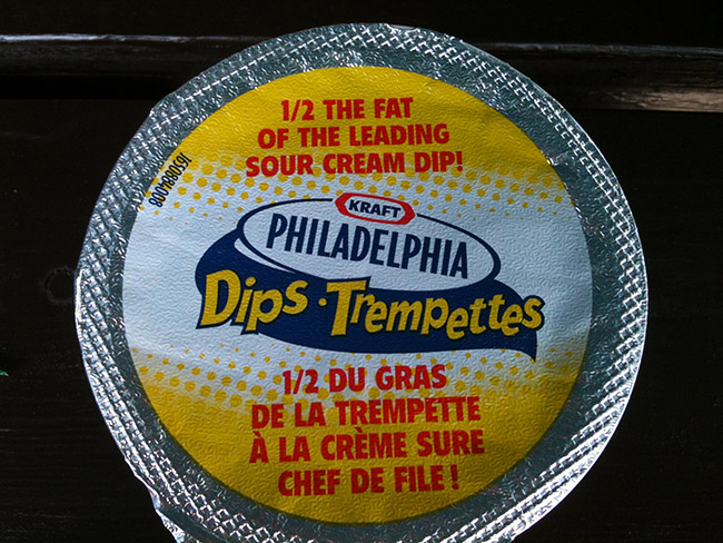 dips-trempettes