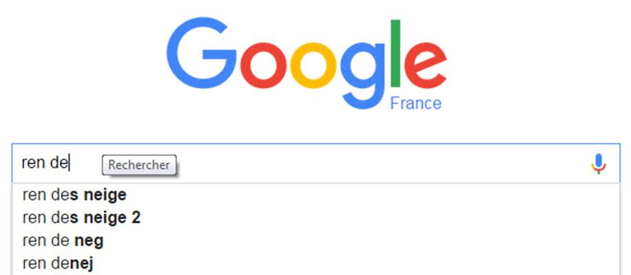Google ne ment jamais ren des neige bescherelle ta - Ren des neige ...