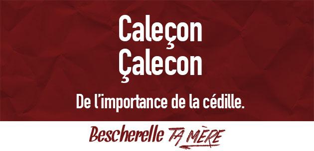 calecon